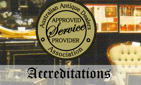Click here to go to Accreditations