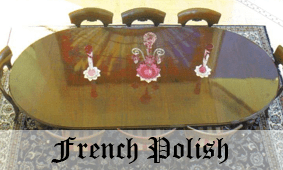 Click here to go to French Polish
