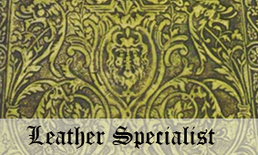 Click here to go to Leather Specialist