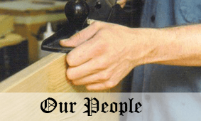 Click here to go to Our people