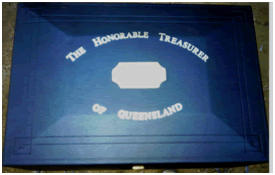 Treasury Box