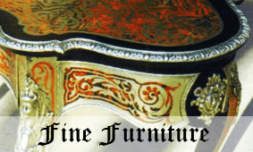 Click here to go to Fine Furniture