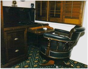Gn Olsson Executive Boardroom Home Office Brisbane Gold Coast Sunshine Coast