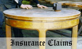 Click here to go to Insurance Claims